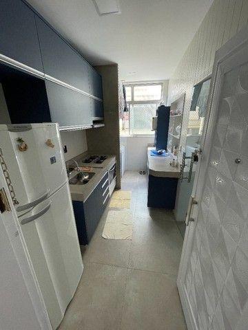 Pelegrine Vende Apart. 75 m², 2 quartos, 1 suíte, 1 vaga coberta, Jardim Camburi. - Foto 5