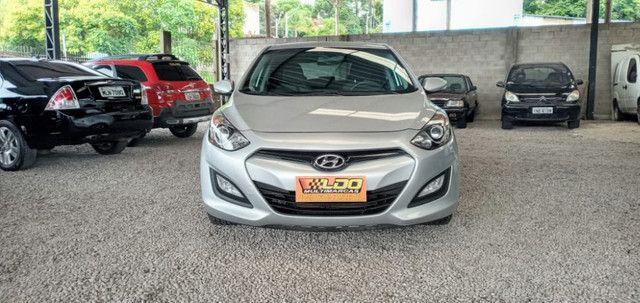 Hyundai i30 automatico 2014 - Foto 2