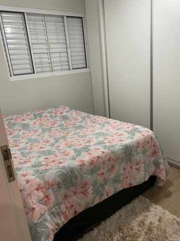 Lindo Apartamento Residencial Itayami Todo Planejado Próximo U.F.M.S - Foto 8