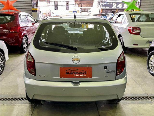 Chevrolet Celta 2011 1.0 mpfi vhce spirit 8v flex 4p manual - Foto 7