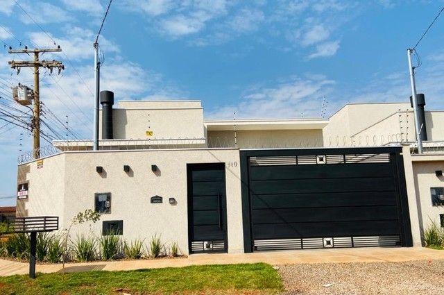 Casa nova no Rita Vieira - Foto 3