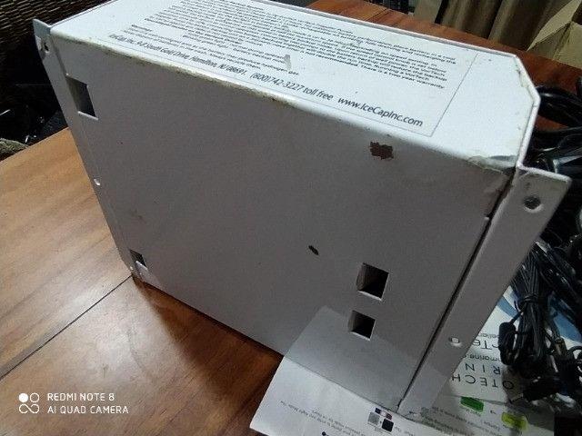 Bateria Backup Ecotech Marine para bombas Vortech para aquário marinho - Foto 2
