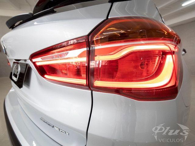BMW X1 2.0 S-DRIVE X-LINE 4P - Foto 17