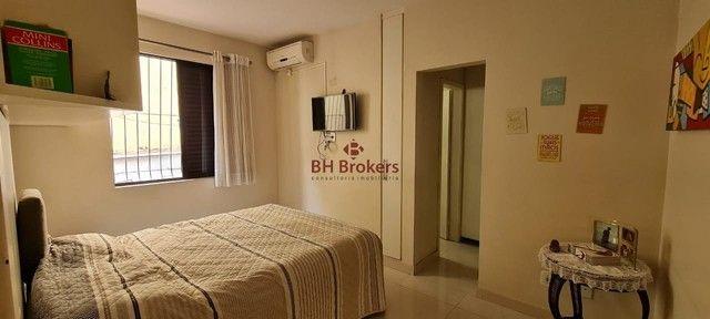 Apartamento à venda com 3 dormitórios em São pedro, Belo horizonte cod:BHB23646 - Foto 10