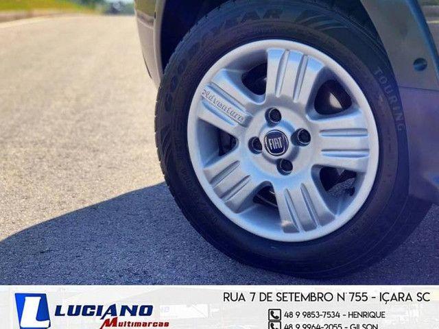 Fiat Palio Week. Adv/Adv TRYON 1.8  - Foto 19