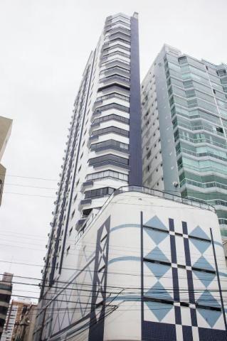 Balneário Camboriu - Av Atlantica - 1 Por Andar/4 quartos/Garagem/TV Cabo/Internet