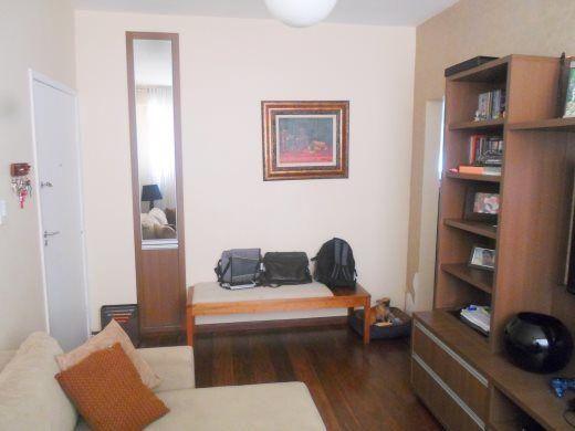 Apartamento 3 quartos no Cidade Nova à venda - cod: 16585