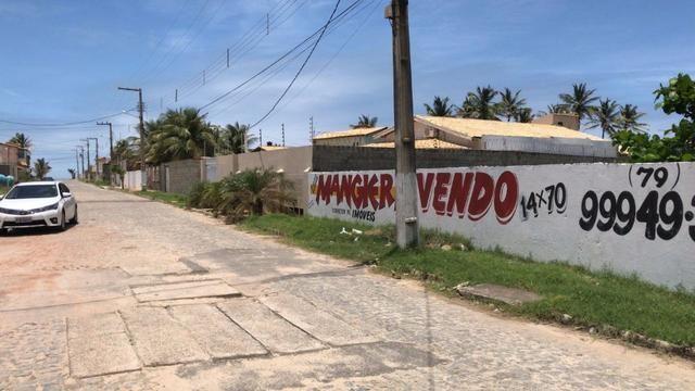 Terreno Rua Lambança - Barra dos Coqueiros-SE - Foto 4