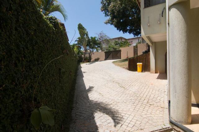 Casa Triplex 4/4 1 suíte, closet, sala meditação, estúdio, dependência, 5 vagas - Foto 19
