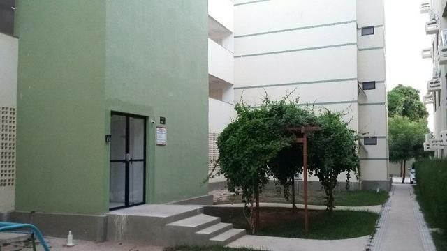 Apartamento Jardim Primavera II, no bairro Sumaré, Mossoró-RN