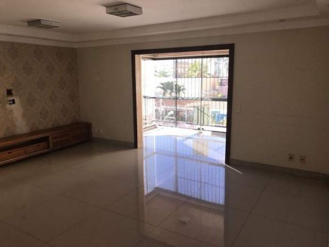 Vendo apartamento 3 quartos setor oeste