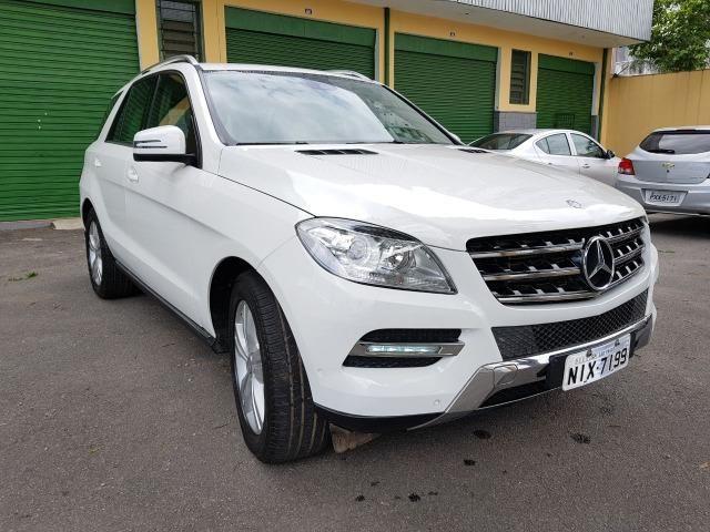 Mercedes Benz Ml 350 3.0 V6 Diesel 2014