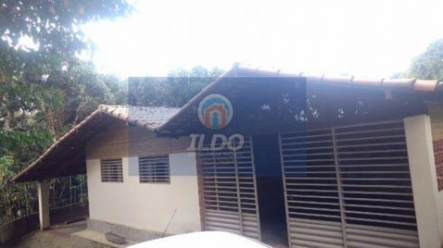 Excelente propriedade - Proximidades de Bananeiras - PB