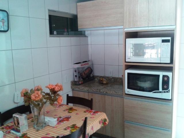 Samuel Pereira oferece: Casa Sobradinho Quadra 02 1 Suite + 2 Quartos Garagem aceita FGTS - Foto 4