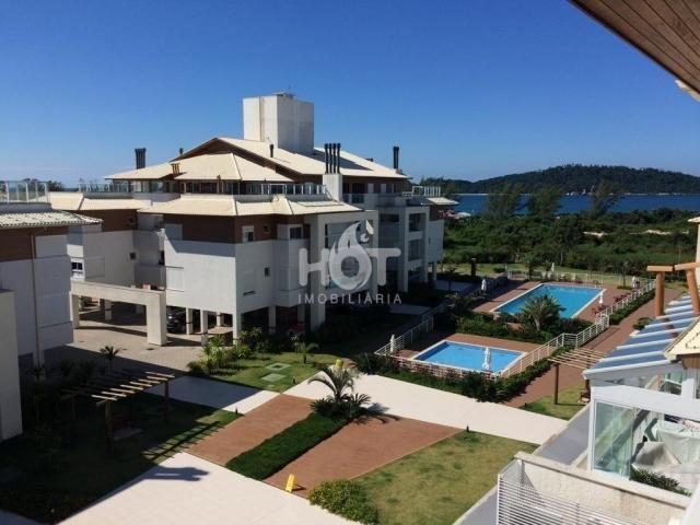 Apartamento à venda com 3 dormitórios em Campeche, Florianópolis cod:HI71868