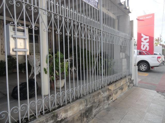 EXCELENTE PONTO COMERCIAL NA AVENIDA HERMES FONTES