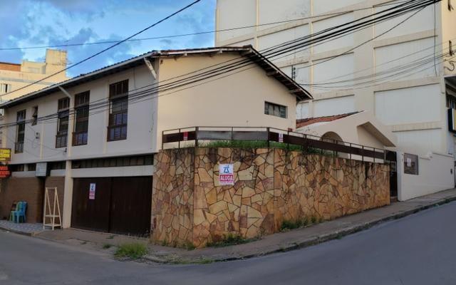 Aluga-se casa ideal p/ fins comerciais - Centro - Foto 16