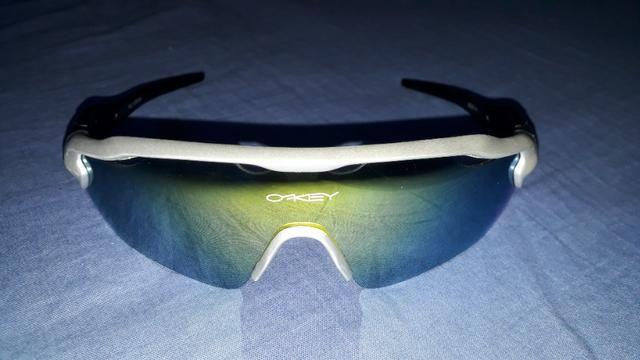 a0bed0c5e Óculos Oakley Ciclismo - Mod. 9275 e 7408 - Ciclismo - Vila ...