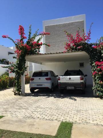 Imperdivel Casa com 4 suites sendo 3 com closet em Busca Vida - Foto 19