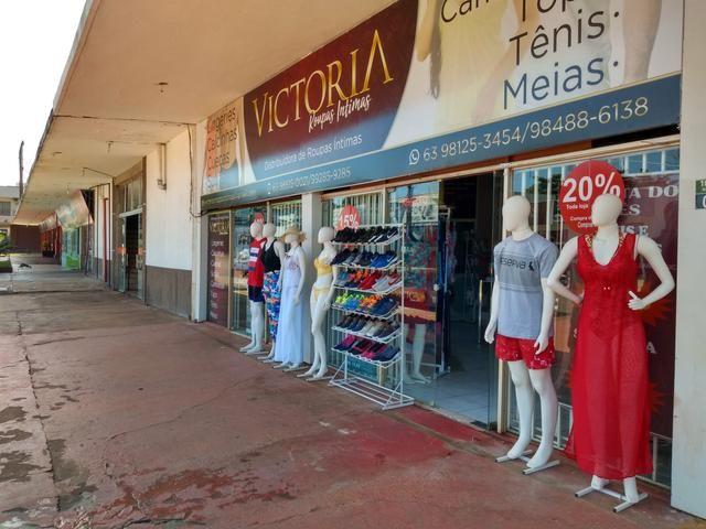 decc5d9763 A VENDA LOJA MODA INTIMA no CENTRO de Palmas - Tocantins - Roupas e ...