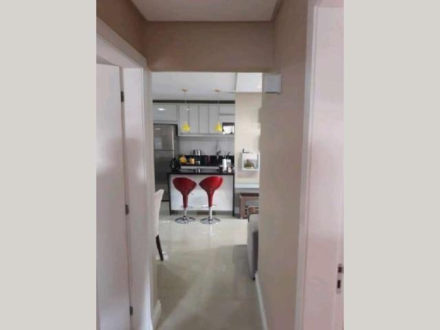 Centro - Apartamento lindo, 3 quartos com suíte. - Foto 11