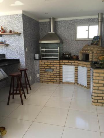 Imperdivel Casa com 4 suites sendo 3 com closet em Busca Vida - Foto 15