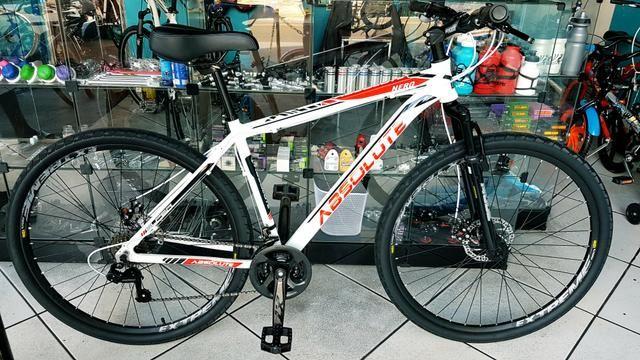 0c8c67553 Bicicleta aro 29 Absolute. 24 Marchas . Câmbios Shimano!   PROMOÇÃO ...