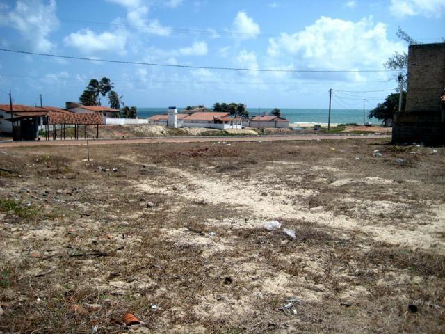 Excelente terreno na Praia de Muriú - Foto 5