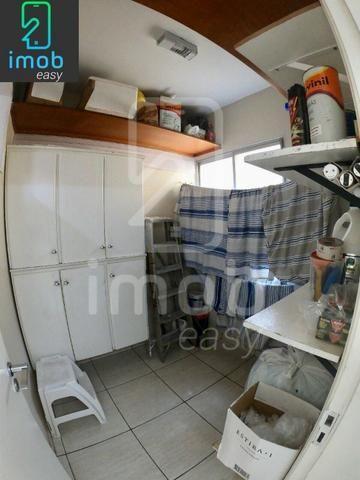 Alugo Condomínio Autumã 2 quartos semi-mobiliado( aceitamos cartão) - Foto 7