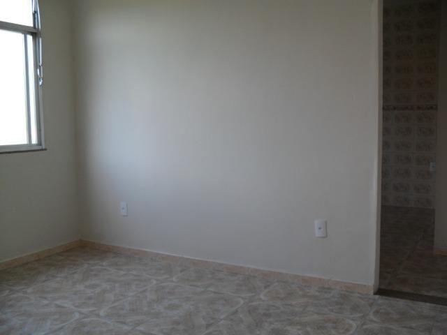 Apartamento- Tipo Casa - Varandão - 02 Qtos - Próximo a Av. Meriti - Vila Penha - Foto 7