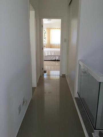 Imperdivel Casa com 4 suites sendo 3 com closet em Busca Vida - Foto 13