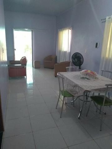 Casa nova e funcional no Rio Preto da Eva, 2 quartos - 300m² - Foto 12