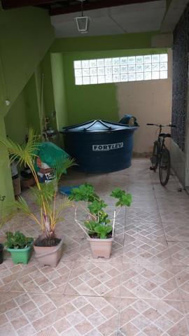Casa tipo apto térreo 2 qts grandes, e pequeno quintal - desocupado - Nilópolis - Foto 7