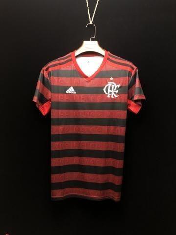 1f120d11db Camisa Flamengo 2019-2020 - Roupas e calçados - Viçosa, Minas Gerais ...