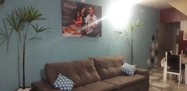 Casa 3 Dorms C/ Suite ( Jd Castanheiras ) Ac / Permuta - Foto 3