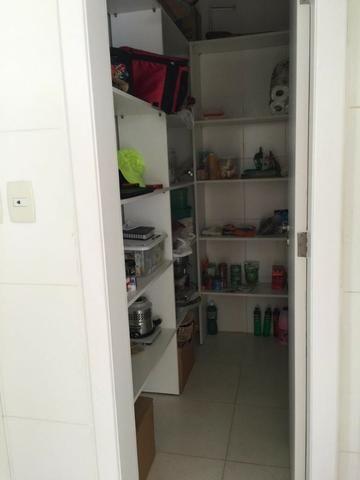 Imperdivel Casa com 4 suites sendo 3 com closet em Busca Vida - Foto 6
