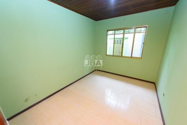 Casa de condomínio à venda com 2 dormitórios em Rio verde, Colombo cod:12172.001 - Foto 12