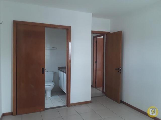 Apartamento para alugar com 3 dormitórios em Coco, Fortaleza cod:21183 - Foto 18