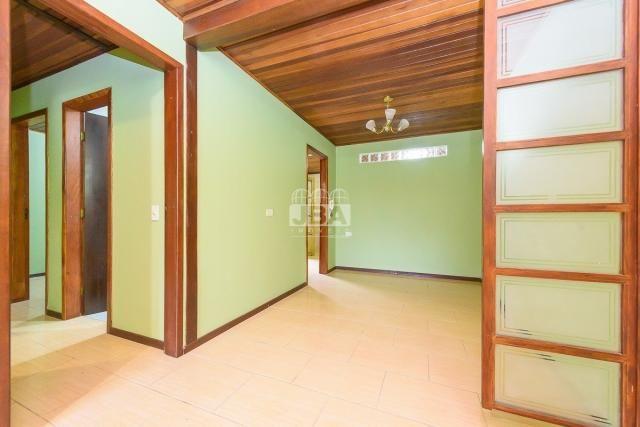 Casa de condomínio à venda com 2 dormitórios em Rio verde, Colombo cod:12172.001 - Foto 5