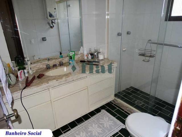 Apartamento à venda com 2 dormitórios em Barra da tijuca, Rio de janeiro cod:FLAP20072 - Foto 15