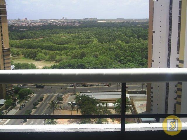 Apartamento para alugar com 3 dormitórios em Coco, Fortaleza cod:21183 - Foto 6