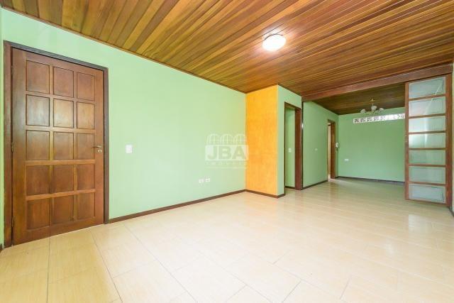 Casa de condomínio à venda com 2 dormitórios em Rio verde, Colombo cod:12172.001 - Foto 3