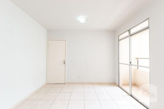Apartamento à venda com 3 dormitórios em Buritis, Belo horizonte cod:248963 - Foto 2
