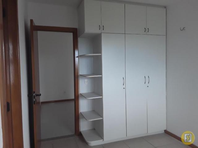 Apartamento para alugar com 3 dormitórios em Coco, Fortaleza cod:21183 - Foto 13