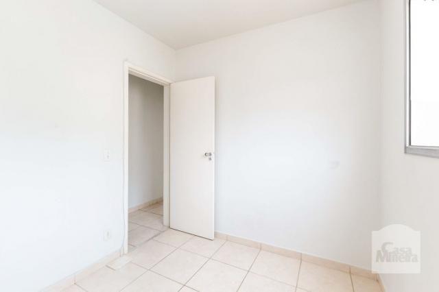 Apartamento à venda com 3 dormitórios em Buritis, Belo horizonte cod:248963 - Foto 7