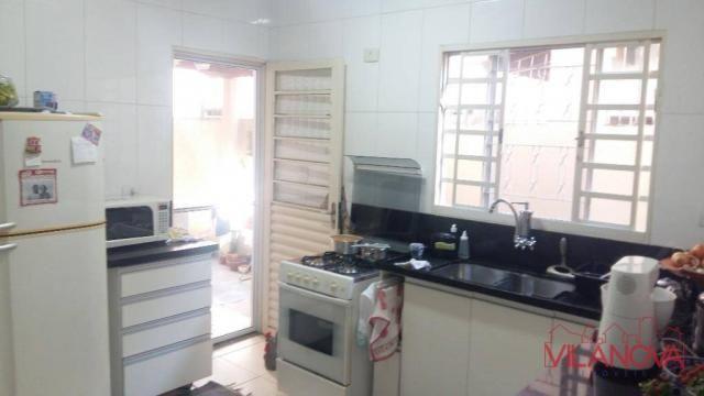 Casa com 3 dormitórios à venda por r$ 350.000 - jardim das indústrias - são josé dos campo - Foto 8