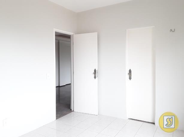 Apartamento para alugar com 3 dormitórios em Papicu, Fortaleza cod:24522 - Foto 8