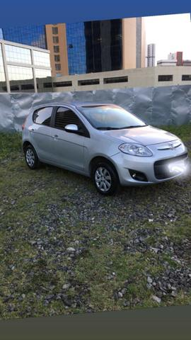 Fiat Palio Attractive 2014 1.0 8V Flex 4 portas Manual R$24.500 - Foto 3
