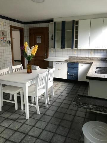 Apartamento à venda com 4 dormitórios cod:336019 - Foto 2