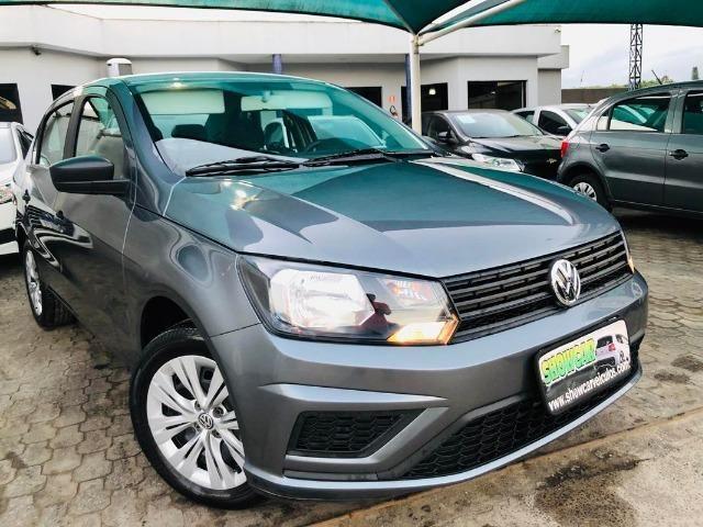Novo VW Voyage MSI 1.6 2019 , Novo , Imperdivel , Garantia VW !!!!!!